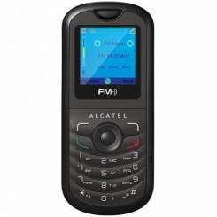 Alcatel ONETOUCH 103 - фото 1